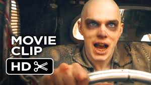 Ed Hardy Meme - mad max fury road movie clip he looked at me 2015 tom hardy