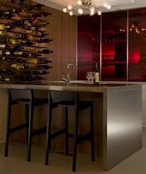 Wall Bar Ideas by Bar Home Design Best 25 Home Bar Designs Ideas On Pinterest Man