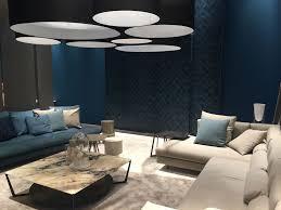 Black Sofa Pillows by Living Room Black Pendant Lamp Blue Area Decor Fabric Loveseat