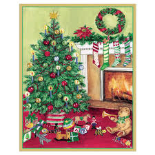 picture christmas cards caspari classic christmas cards shop 100 traditional
