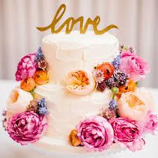 dessert mariage quelle taille et quel type de gâteau de mariage choisir