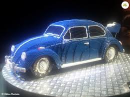 lego volkswagen beetle lego wonders of the world exhibition review all around oz