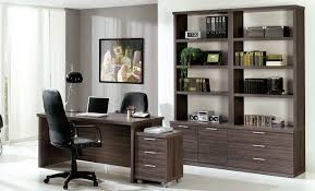 Elegant fice Ideas For Work Modern Work fice Decorating Ideas