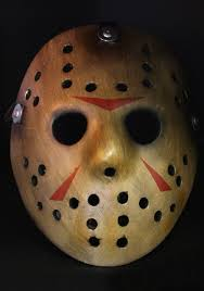 jason voorhees mask spirit halloween scary short stories church bells image journal