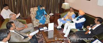 Resume The Work Rana Gurjit Singh News Latest Rana Gurjit Singh News Congress News