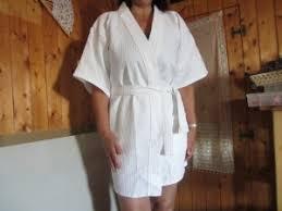 patron robe de chambre femme gratuit un peignoir vite fait au fil du talent