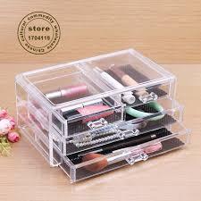 Makeup Gift Baskets Aliexpress Com Buy Mother U0027s Gift Transparent Crystal Acrylic