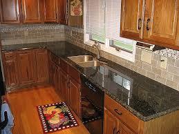 kitchen backsplash ideas for granite countertops kitchen backsplash kitchen backsplash ideas for oak cabinets