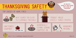 thanksgiving safety how to fry your turkey and stay out of the er