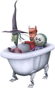 Bathtub Boogie Bathtub Kingdom Hearts Wiki The Kingdom Hearts Encyclopedia