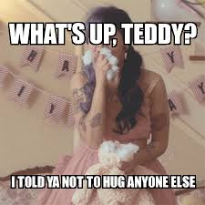 Create Facebook Meme - make a melanie martinez meme