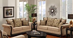 decorating serena round coffee table by ivan smith furniture for