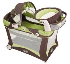 Graco Pack N Play Bassinet Changing Table Graco Modern Pack N Play Playard With Bassinet And