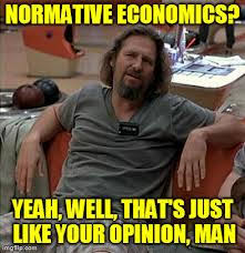 Economic Memes - can t argue with that economics memes