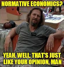 Economics Memes - can t argue with that economics memes