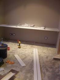 how to build a floating desk home and garden diy ideas photos and answers office paint