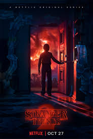 stranger things season 2 release date when to watch