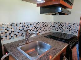 How To Install A Backsplash In The Kitchen Blog What Backsplash Tiles Can Be Installed In A Rv Smart Tiles