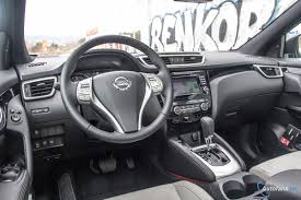 nissan qashqai 1 2 2014 technical specifications interior and