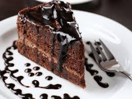 Easy Eggless Chocolate Cake Recipe Boldsky Com