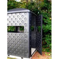 Hunting Blind Manufacturers Formex Manufacturing Inc Formex Snap Lock 4x6 Portable Deer