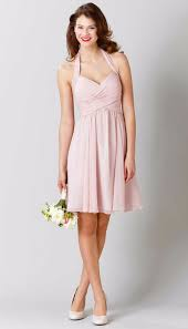 blush bridesmaid dress bridesmaid dresses