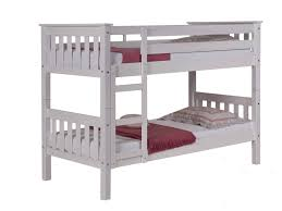 bedroom furniture bunk bed ft whitewash clearance low profile