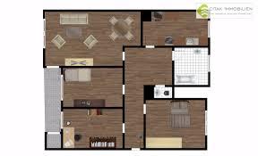 Immobilien Wohnung Grundriss 4 Zimmer Wohnung In Köln Lindweiler Citak Immobilien