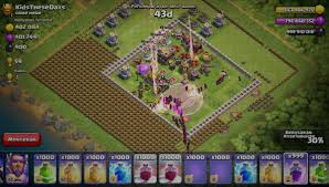 clash of lights update fhx clash of lights coc 1 0 download apk for android aptoide