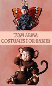 Tom Arma Halloween Costume Arma Costumes Babies