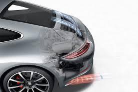 engine porsche 911 2017 porsche 911 gets all turbocharged engine lineup