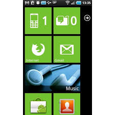 themes for android phones windows phone 7 themes android customization