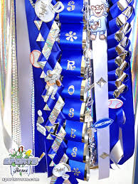 homecoming ribbon sports roses homecoming ideas 5 sports roses your
