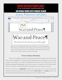self published books get a major overhaul with bookdesigntemplates com