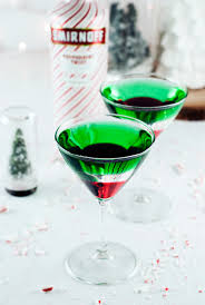 clear chocolate martini chocolate covered cherry peppermint martini a simple pantry