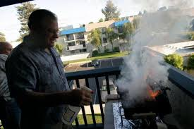 renters have beef with bbq ban u2013 the mercury news