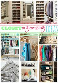 organizing closets organizing ideas for closets home design