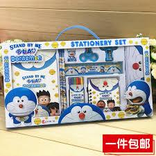 wholesale stationery usd 6 47 school stationery set gift box kindergarten school
