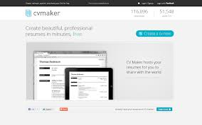 copy a cv for free resume cv maker chrome web store