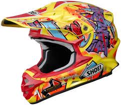 100 racecraft motocross goggles crush vfx w barcia tc 3 offroad helmet