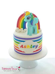 422 best my little pony cakes images on pinterest my little pony