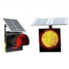 Solar Traffic Light - solar traffic light blinkers manufacturer exporter supplier in