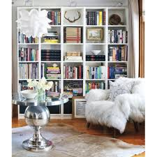 what to put on bookshelves besides books fireplace with each side