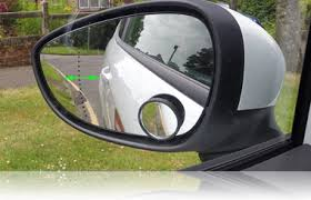 Blind Corner Mirror How To Reverse Around A Corner On Your Driving Test World Driving