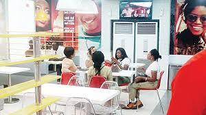 shopping nigeria u0027s shopping malls u2014 saturday