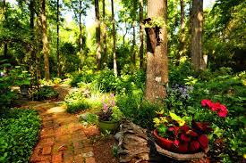 Botanical Gardens Dothan Alabama Garden Tour Features Shade Gardens Lifestyles