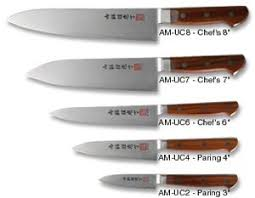 al mar kitchen knives al mar am uc7 santoku knife 7 damascus vg 10 stainless steel