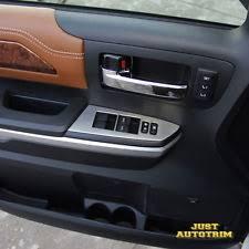 Toyota Tundra Interior Accessories Trim For Toyota Tundra Ebay