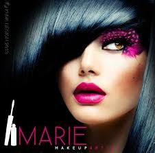 s choice makeup artist logo