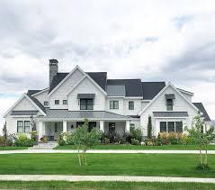 Building Exterior Design Ideas Best 25 Modern Farmhouse Exterior Ideas On Pinterest Farm House